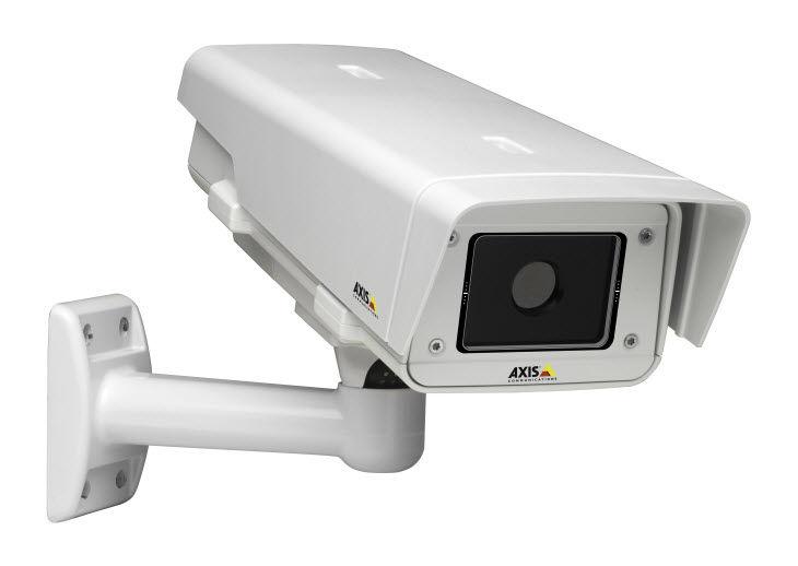 Comment Installer Une Caméra De Vidéosurveillance ?
